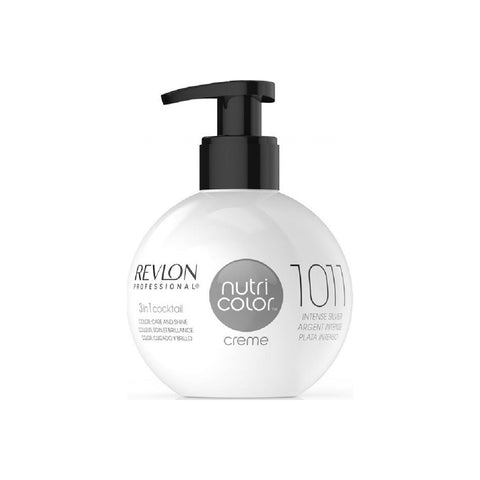 Revlon Nutri-color - Crème gris intense 1011 - 250ml