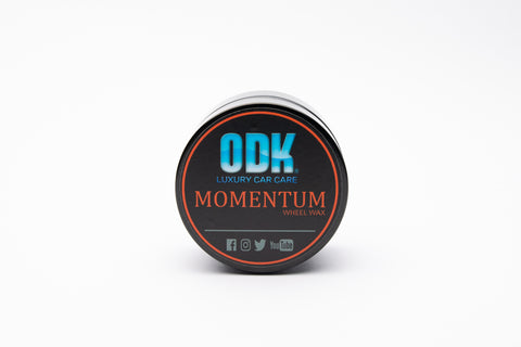 Momentum - Wheel Wax
