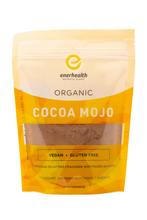 Load image into Gallery viewer, NutriCafé ©, Cocoa Mojo & Coconut Milk Powder Combo