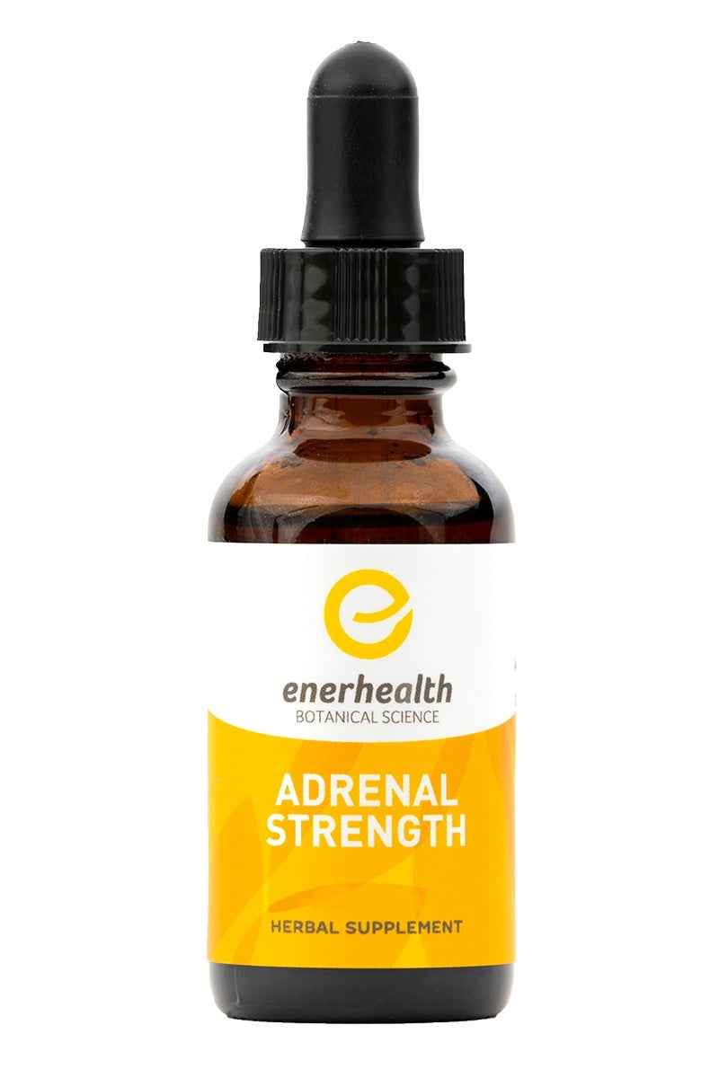 Adrenal Strength Herbal Extract
