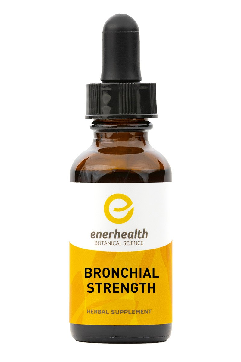 Bronchial Strength Herbal Extract