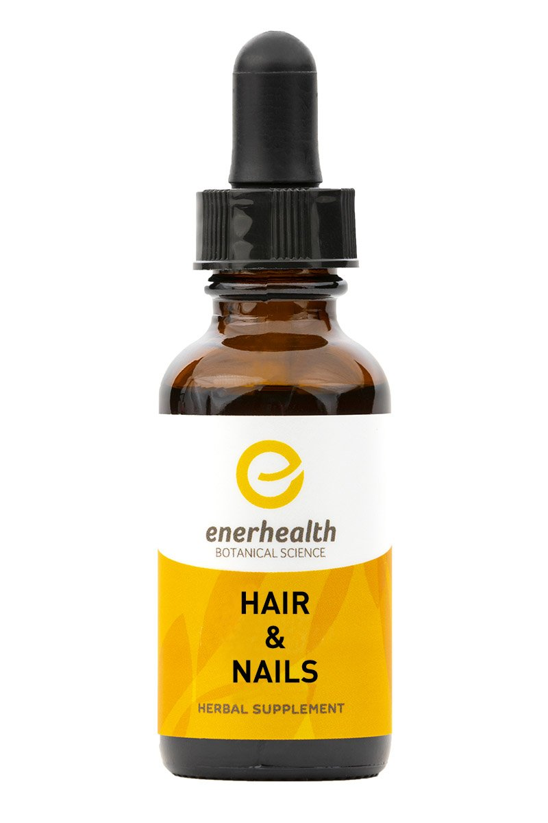 Hair & Nails Herbal Extract