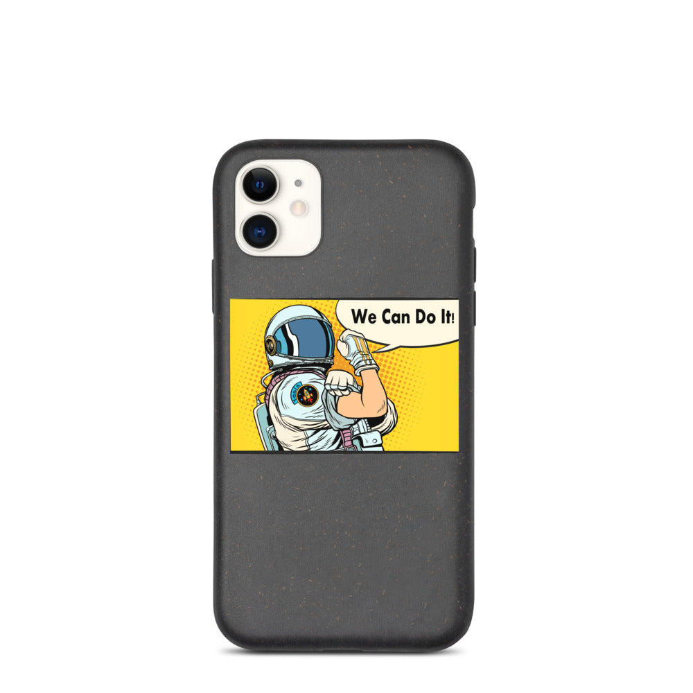 iPhone Case - We Can Do It!