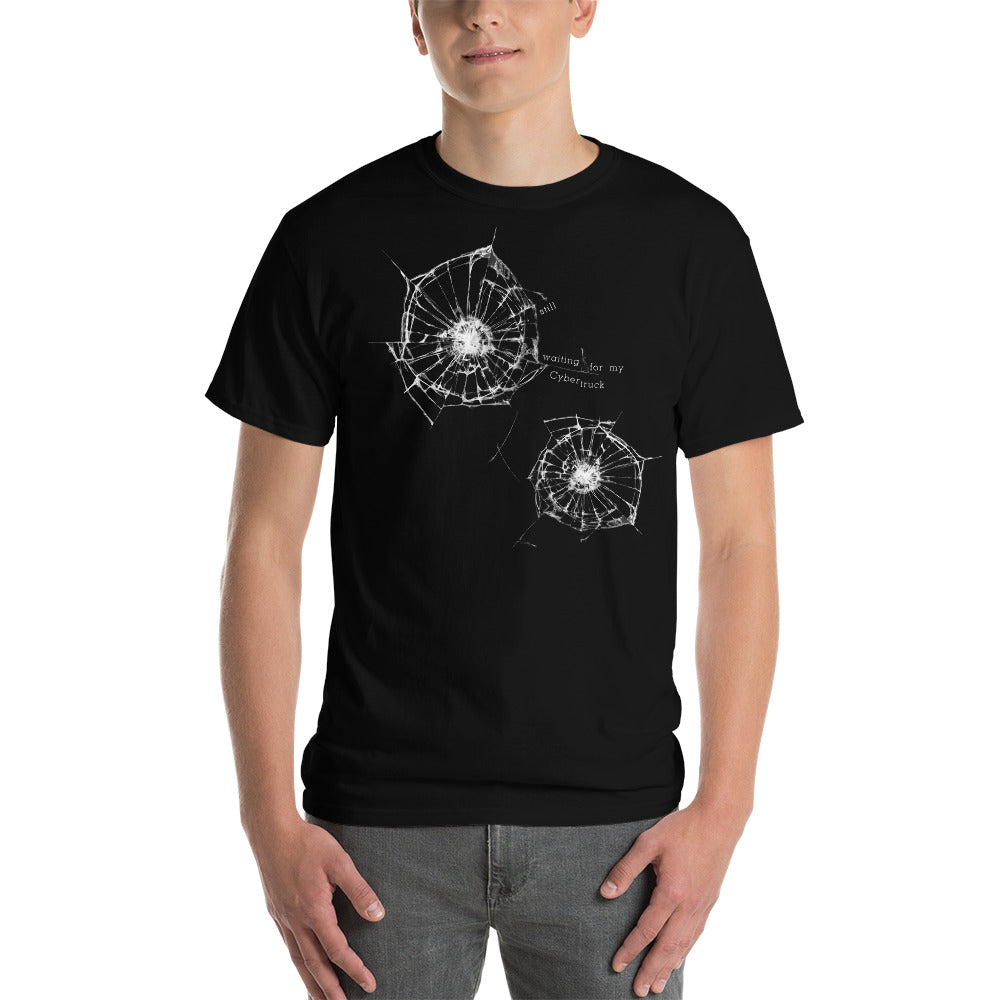 Broken Glass T-Shirt
