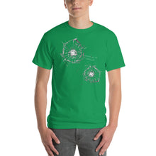 Load image into Gallery viewer, Broken Glass T-Shirt