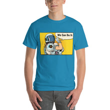 Load image into Gallery viewer, We Can Do it! T-Shirt