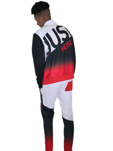 Just Hustle Tracksuit