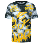 Load image into Gallery viewer, Drippin Graffiti Graphic Tee