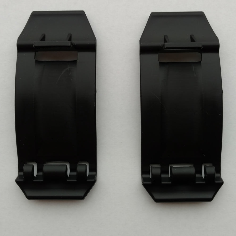 Replacement Door Latches, pkg of 2