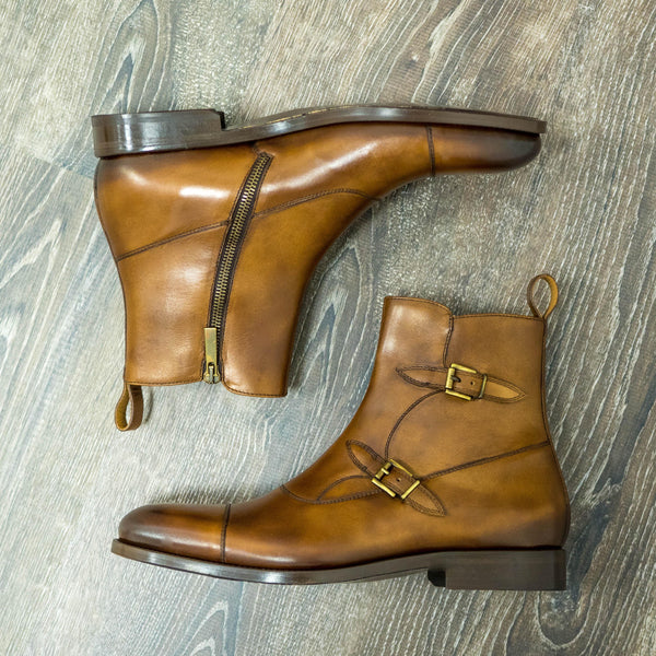 Say hello to the new Octavian Boot!