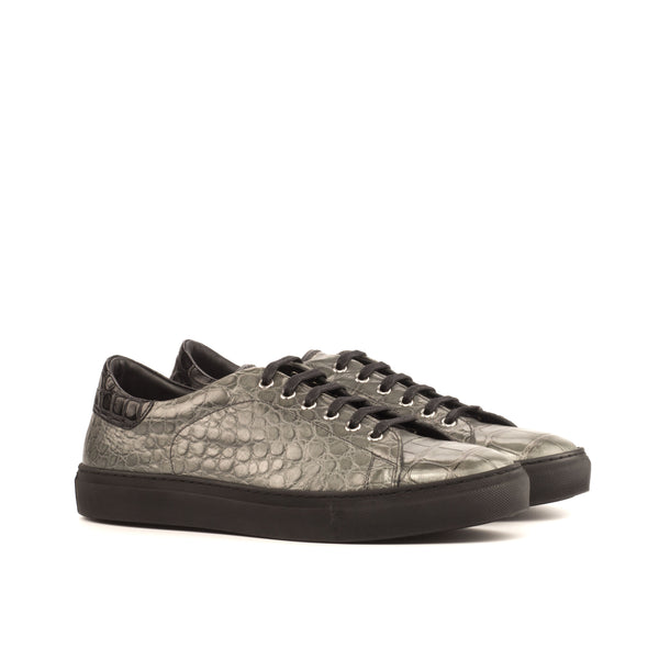 Verdu Alligator Trainer Sneaker
