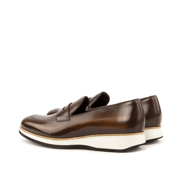 Cato Loafers - Q by QS