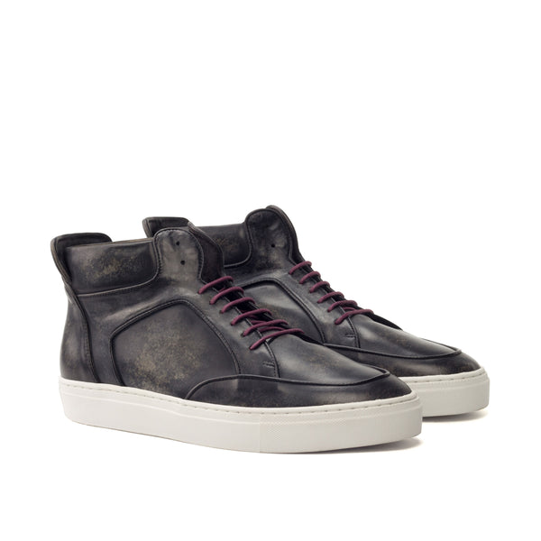 Roy High Top Sneakers