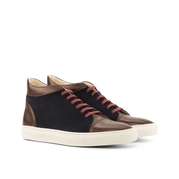 Sanfran high top sneakers