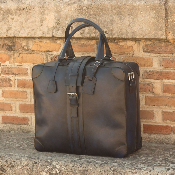 Espania travel tote - Q by QS