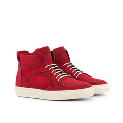 Livonia High Top Sneakers