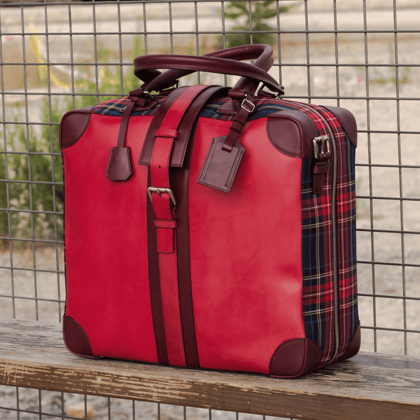 Copacabana travel tote - Q by QS