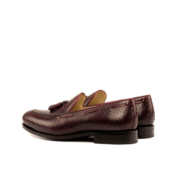 Copa Python Loafers - Q by QS