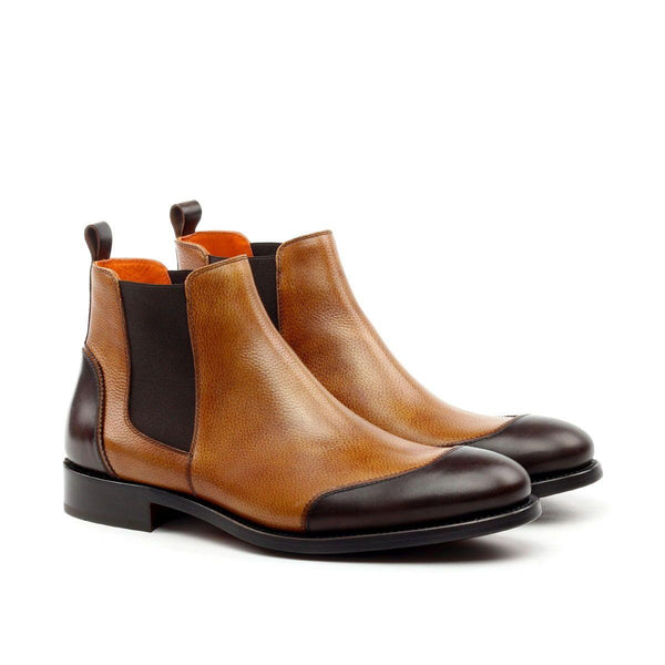 MOUNTAIN CAP TOE CHELSEA BOOT