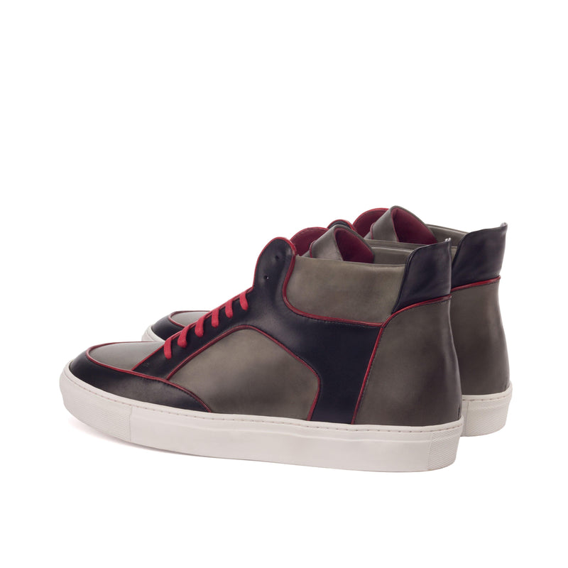 Montana High Top Sneakers