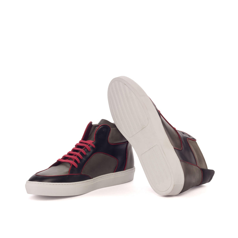 Montana High Top Sneakers - Q by QS