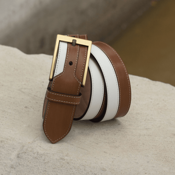 Dtown Marseille Belt - Q by QS