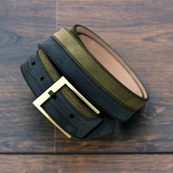 Marsille Belt - Q by QS