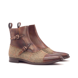 Karl Octavian Boots - Q by QS