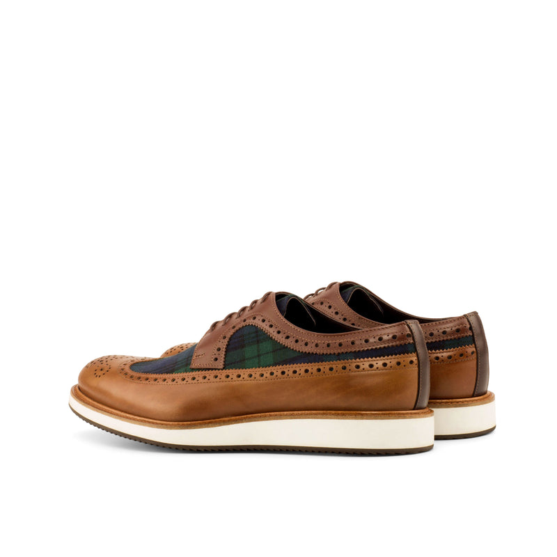 C89 Longwing Blucher - Q by QS