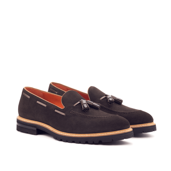 Achilles Loafers - Q by QS