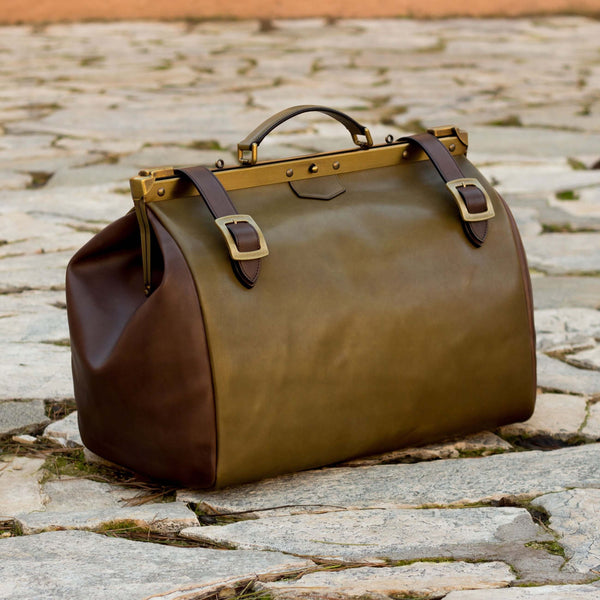 Alexander Doc Bag - Q by QS