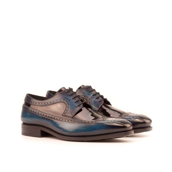 Dunne Patina Longwing Blucher