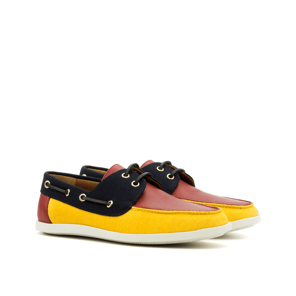 Voski Boat shoes