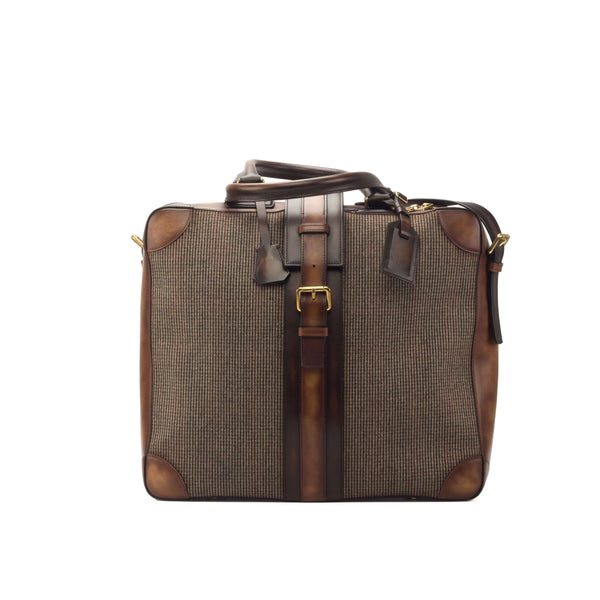 Beirut travel tote
