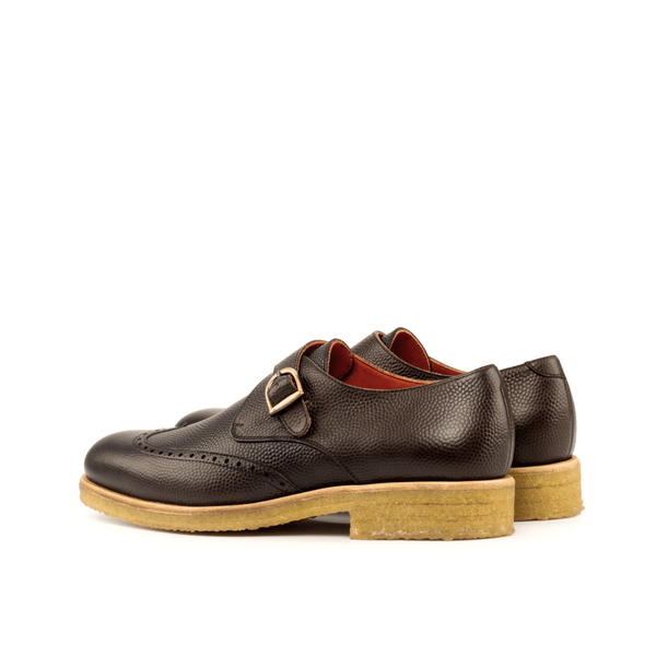 Sioux Single Monk Shoes