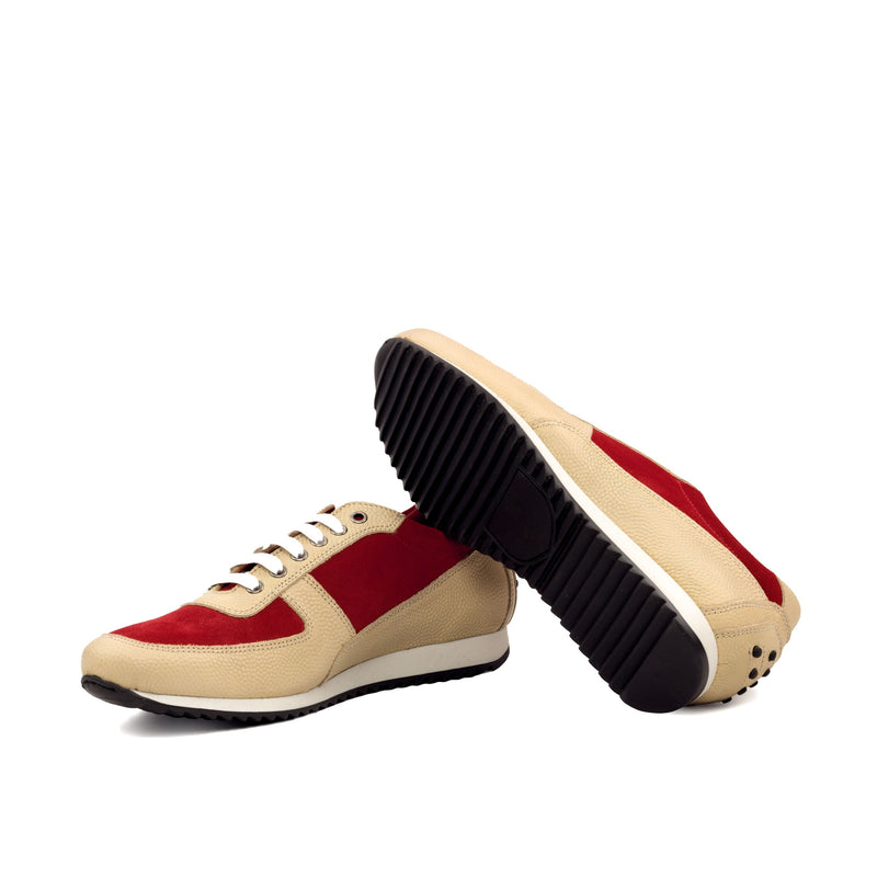 Orion Corsini Sneakers - Q by QS