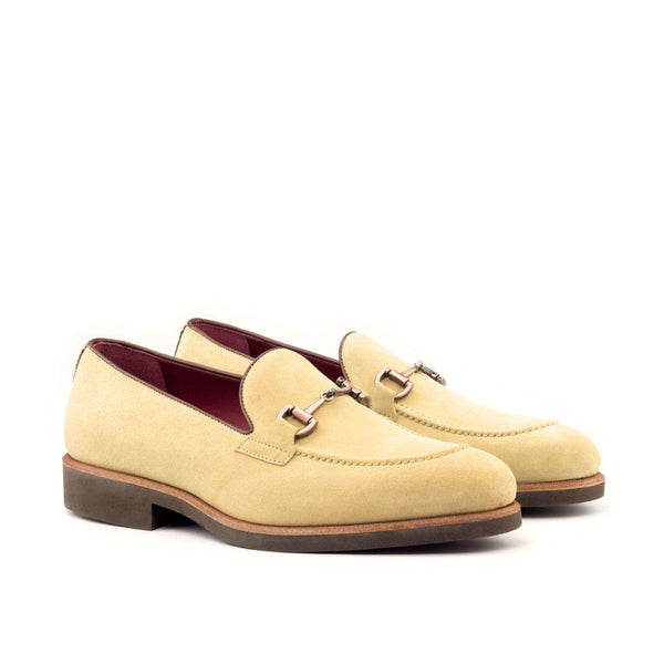 Robins Loafers - Q by QS