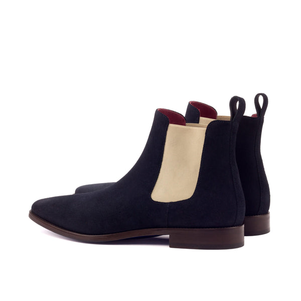 Star Chelsea Suede Boot - Q by QS