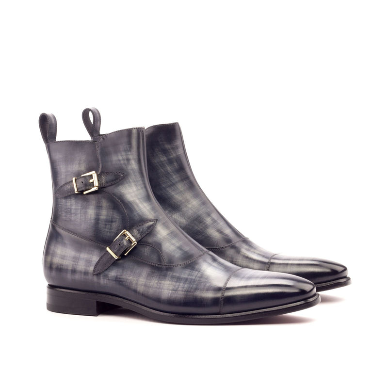 North Octavian Patina Boots