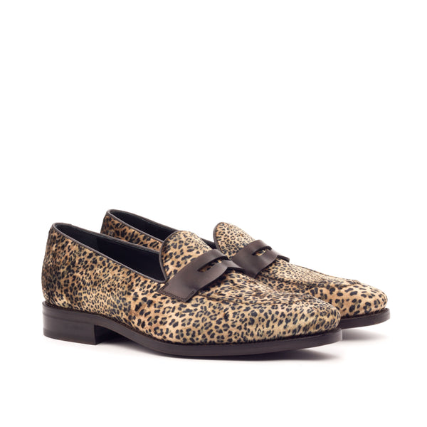 Livernois Loafers - Q by QS