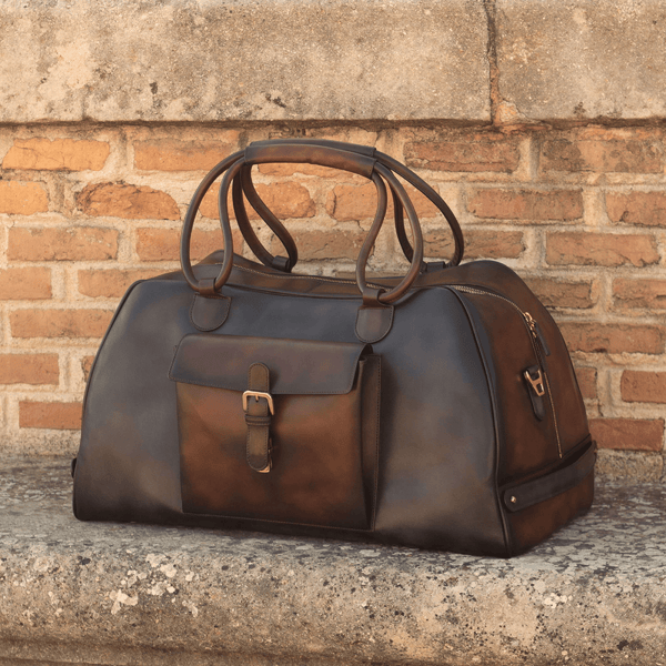 Paris Duffle Bag - Q by QS