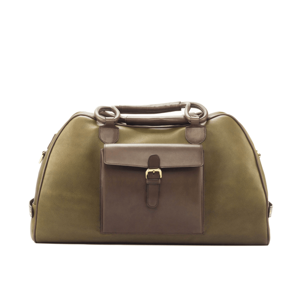 Mumbi Duffle Bag - Q by QS