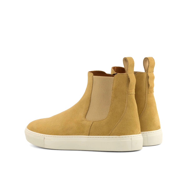 KP43 Chelsea sneaker Boots - Q by QS