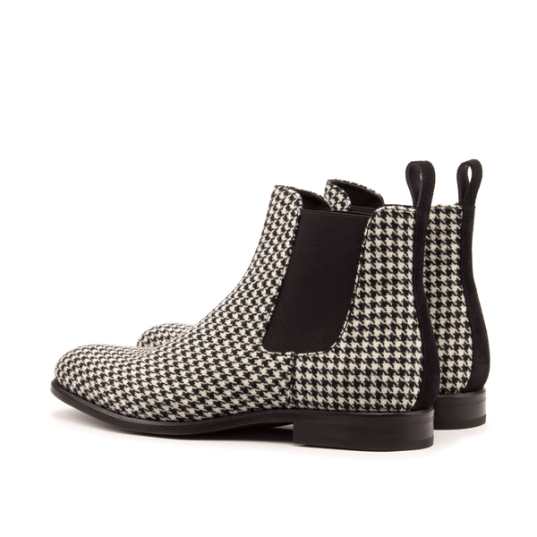 Biton Chelsea Boot - Q by QS