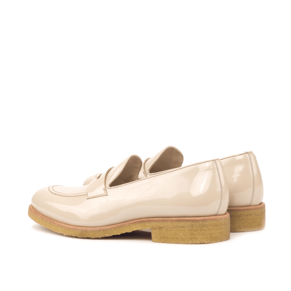 Egan Loafers - Q by QS