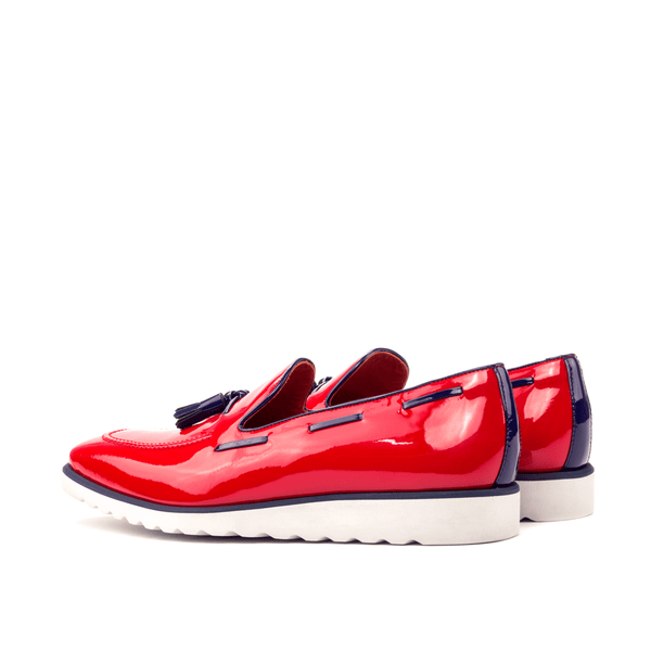 Antonio Loafers - Q by QS