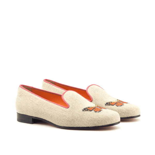 Parks Audrey Slipper - Q by QS