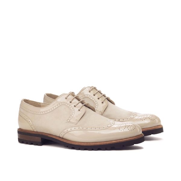 Nana Ladies Derby Wingtip