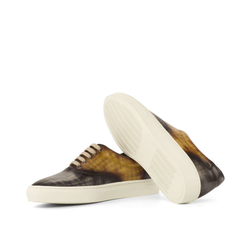Alex Top Sider Patina Sneaker