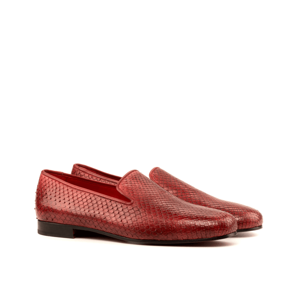 Aghi Python Wellington Slipon - Q by QS